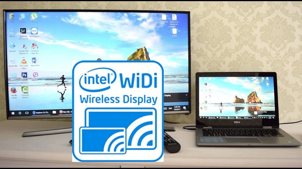 WiDi Displays